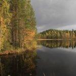 Inari: Herbst in Lappland © Tarja Prüss | Tarjas Blog - Alles über Finnland