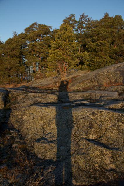 Das besondere Morgenlicht in Rauma, Finnland . copyright: tarja prüss