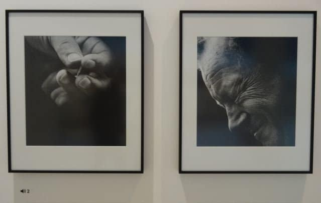 Willy Brandt - Ausstellung - Berlin - Fotografien von Konrad Rufus Müller