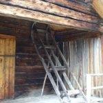 siida museum inari schlitten