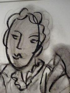 Henri Matisse: (Foto: copyright: Tarja Prüss)
