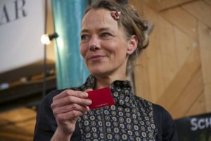 fair-handeln: Herausgeberin Jaana Prüss