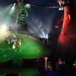 Bregenzer Festspiele - Copyright Foto: Tarja Prüss