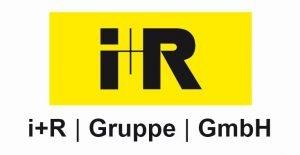 Logo I Und R Schertler