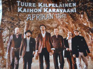 © Tuure Kilpeläinen & Kaihon Karavaani