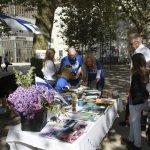 stand oefg finnland festival