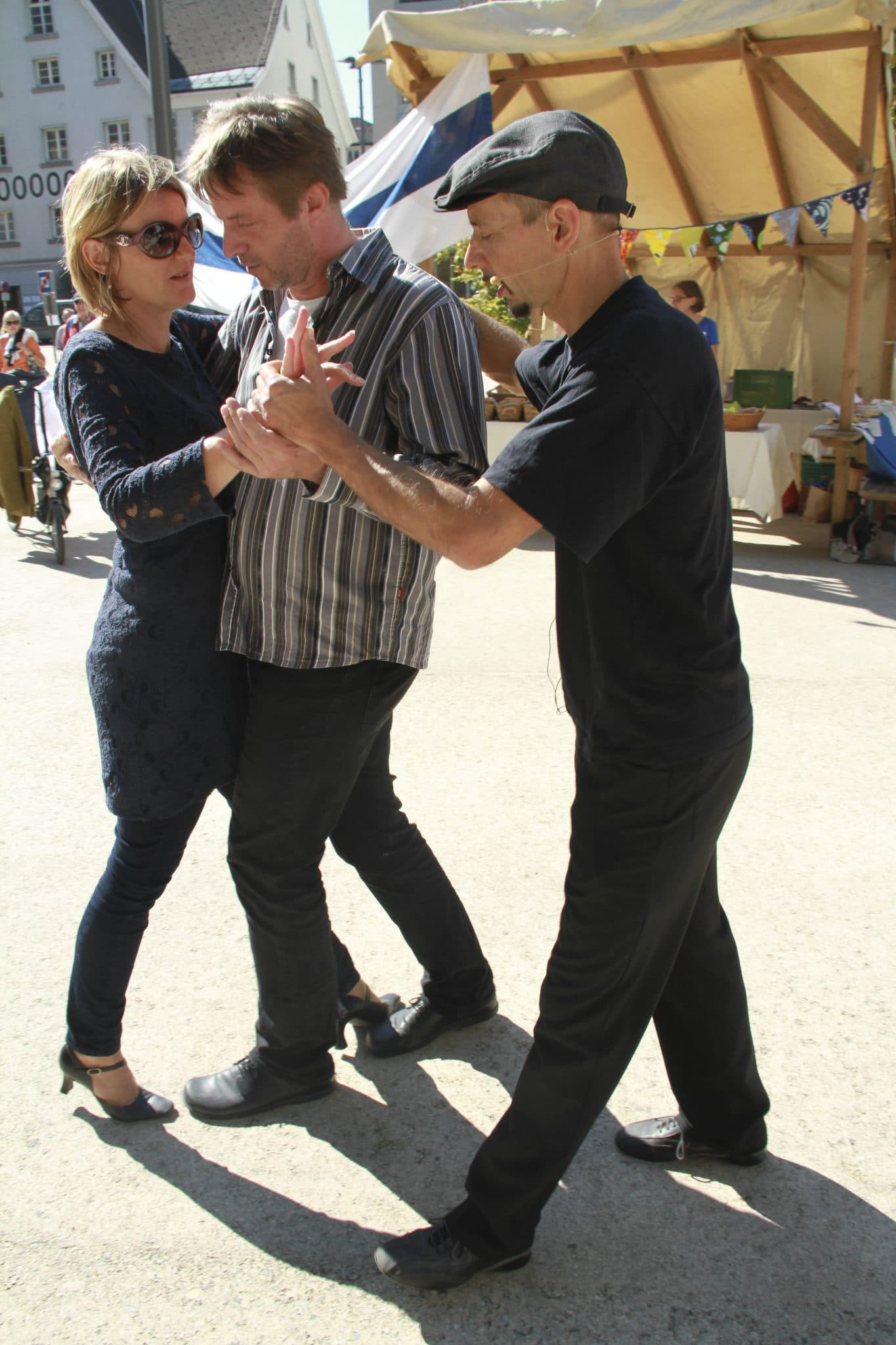 tanzkurs am kornmarktplatz