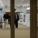 Ausstellung Landhaus Bregenz