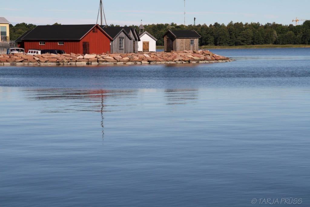 Aland Insel © Tarja Prüss