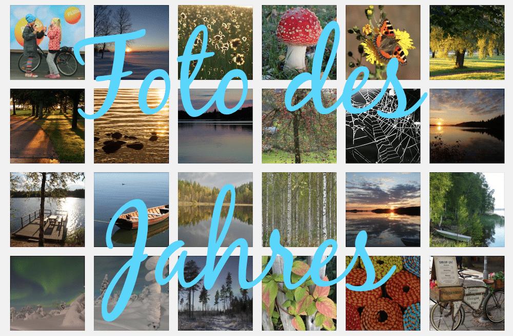 Wettbewerb Foto des Jahres © Tarja Prüss | Tarjas Blog - Alles über Finnland