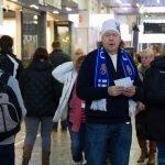 Auf der Reisemesse in Helsinki ©Tarja Prüss | Tarjas Blog- Reiseblog FinnlandAuf der Reisemesse in Helsinki ©Tarja Prüss | Tarjas Blog- Reiseblog Finnland
