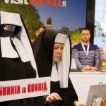 Reise Messe Helsinki - Nonne ©Tarja Prüss | Reiseblog Finnland