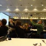 Seminar für Blogger auf Reisemesse in Helsinki ©Tarja Prüss | Tarjas Blog