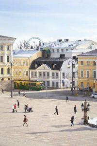 Helsinki City Museum (Foto/Kuva: Marko Huttunen)