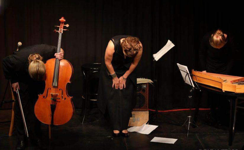 Eva Trio - Finnische Musik ©Foto: Tarja Prüss   Tarjas Blog - Alles über Finnland