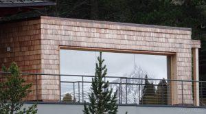 Sauna mit großem Panorama Fenster. Turracher Höhe. Österreich ©Tarja Prüss | Tarjas Blog - Reiseblog Finnland