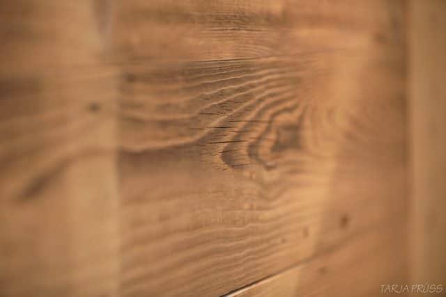 Holz Wand Maserung ©Tarja Prüss | Tarjas Blog