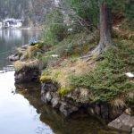 Turracher Höhe. Turracher See Ufer. Österreich ©Tarja Prüss | Tarjas Blog - Reiseblog Finnland
