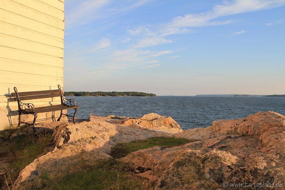 Insel Loistokari, Schärenmeer Turku, Finnland. Sommer 2016 ©Foto: Tarja Prüss | www.tarjasblog.de