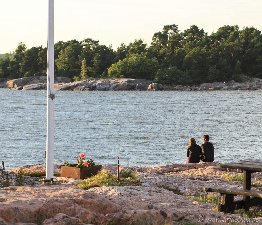 Insel Loistokari, Schärenwelt Turku, Finnland. Sommer 2016 ©Foto: Tarja Prüss | www.tarjasblog.de
