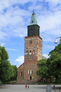 Dom zu Turku, Finnland © Foto: Tarja Prüss