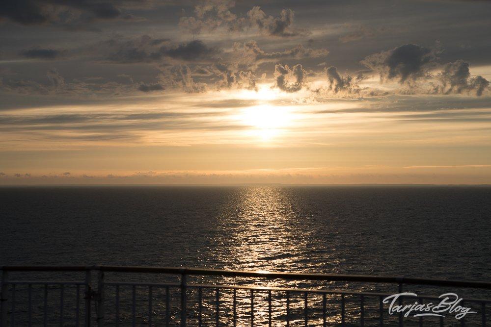 Ostsee im Sonnenuntergang © Tarja Prüss