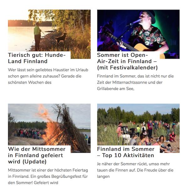 Artikel auf nordisch.info