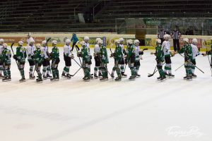 Eishockey: EC Bregenzerwald ©Foto: Tarja Prüss | tarjasblog.de