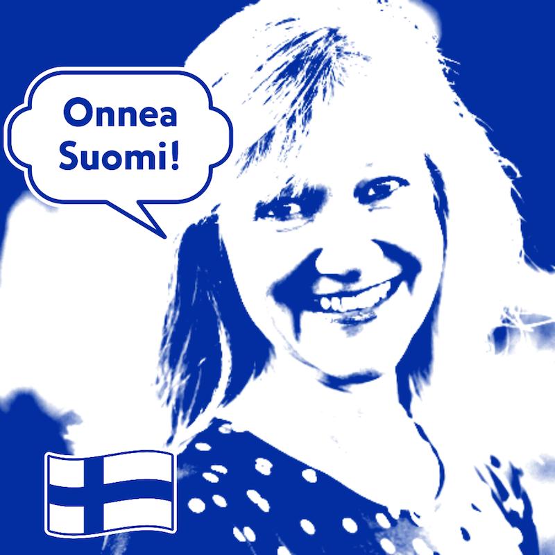 Finnland gemeinsam: sf100-suomen-kasvot-6SHWX5