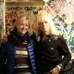 tarja and michael moore foto Juha Metso