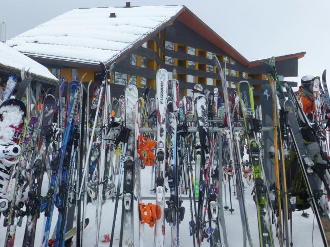 Nordnerds Thema Winter: Wintersport in Norwegen ©Foto: Bruderleichtfuss