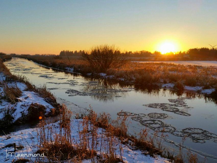 Nordnerds Thema Winter: Dänemark im Winter ©Foto: Meermond