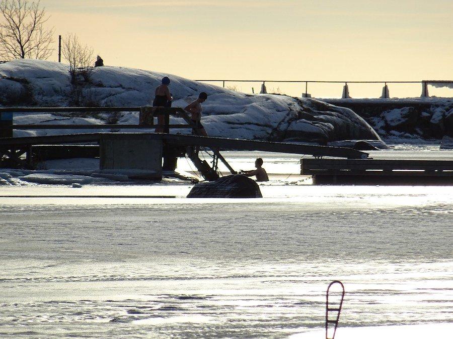 Uunisaari ©Foto: Nordlandfieber