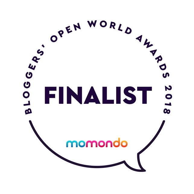 Tarjas Blog im Finale: Tarjas Blog gehört zu den Momondo Finalisten ©momondo