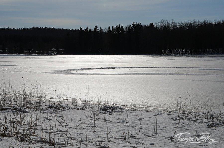 Melasjärvi in Mänttä Finnland. © Tarja Prüss | Tarjas Blog - Alles über Finnland