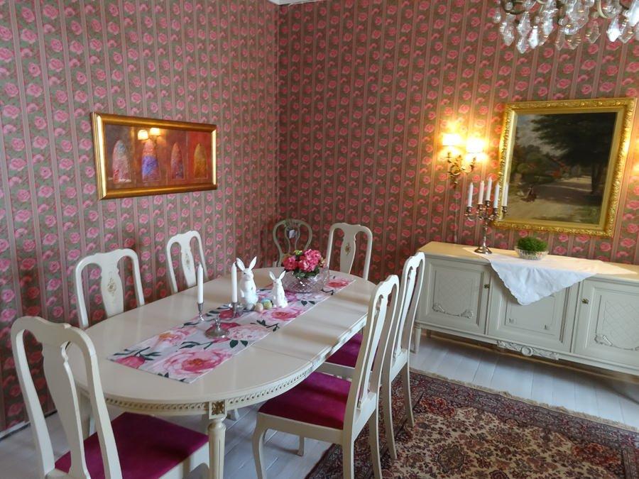 Café Siiri in Lempäälä innen ©Foto: Tarja Prüss | Tarjas Blog - Reiseblog Finnland