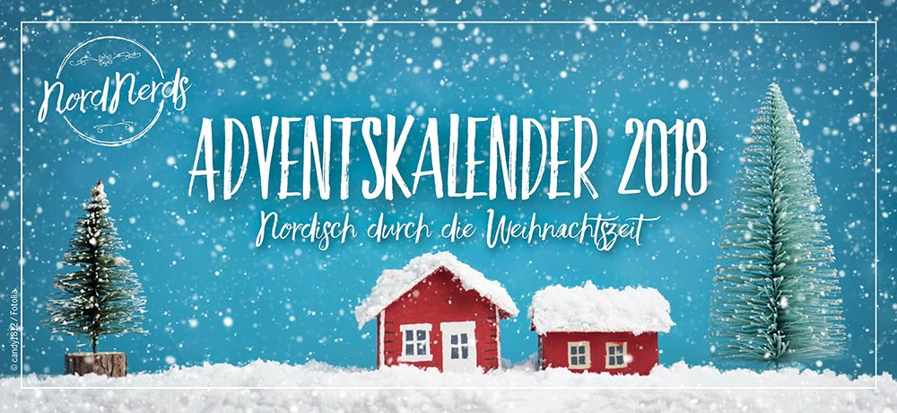 NordNerds Adventskalender 1