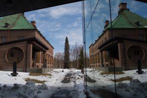 Serlachius Museum Mänttä Finnland ©Foto: Tarja Prüss | Tarjas Blog - Reiseblog Finnland