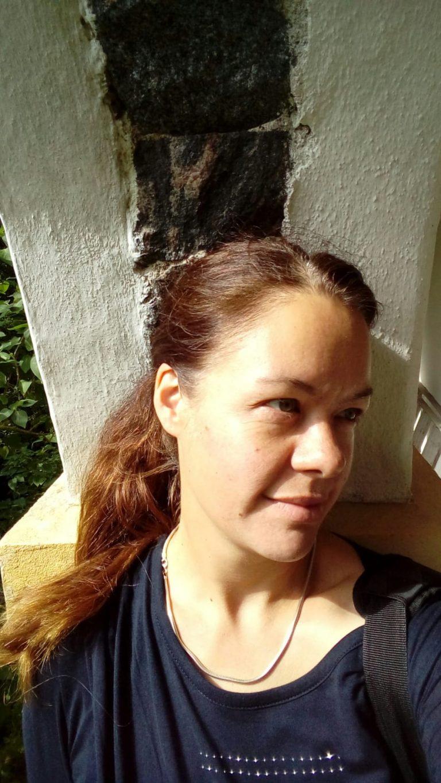 Gudrun Söffker (c) privat
