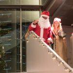 Weihnachtsmann in der finnishen Botschaft @Tarjas Blog - Finnland