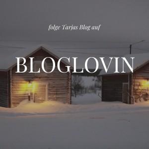 Bloglovin @Tarjas Blog