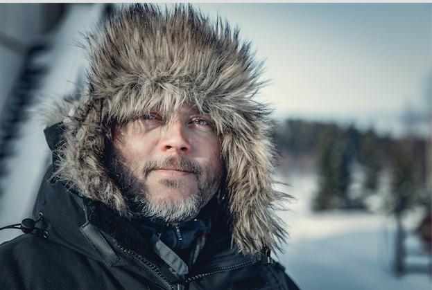 Regisseur Hannu Salonen ©privat