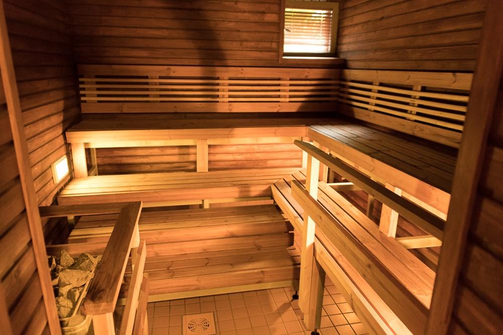 Sauna ©Tarja Prüss | Tarjas Blog - Alles über Finnland