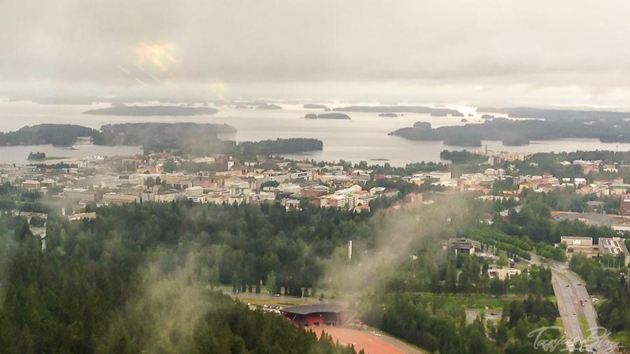 Genussregion Kuopio ©Foto: Tarja Prüss - Tarjas Blog - Reiseblog Finnland