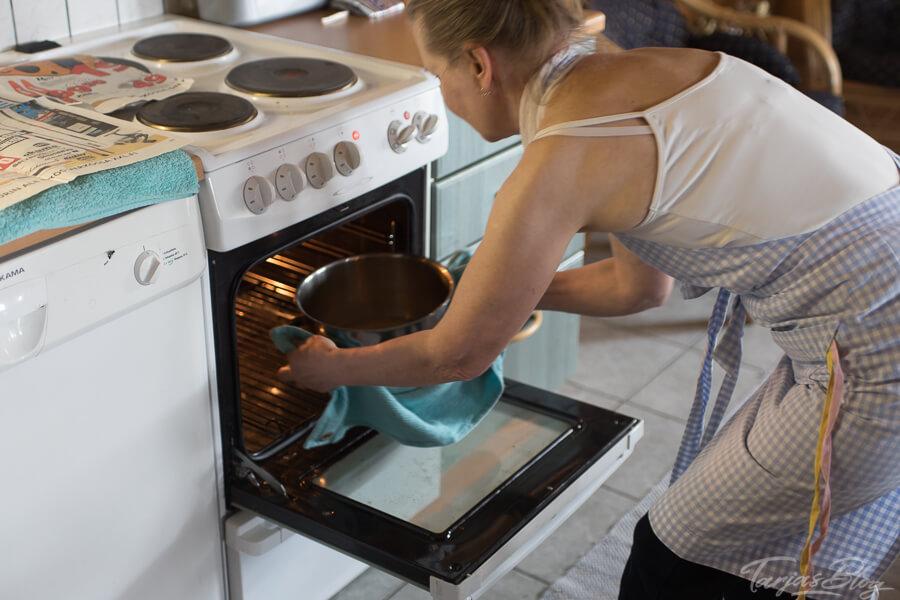 DIY Seife selber machen ©Foto: Tarja Prüss | Tarjas Blog - Reise Finnland