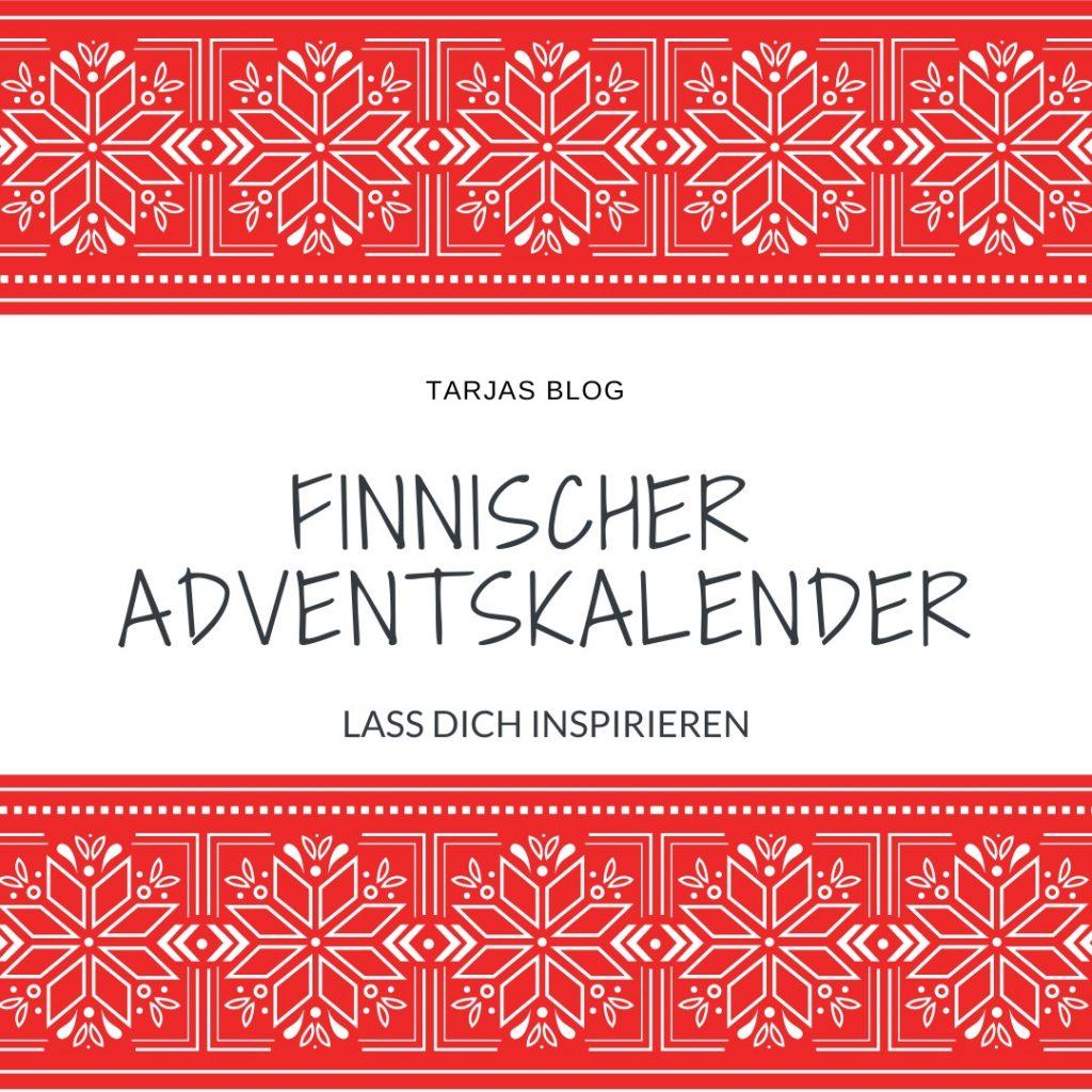 Finnischer Adventskalender 1