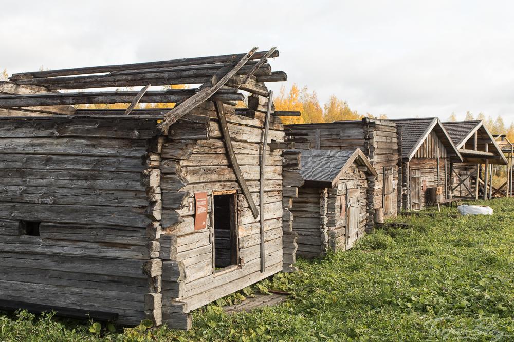 Sauna Museumsdorf ©Tarja Prüss   Tarjas Finnlandblog