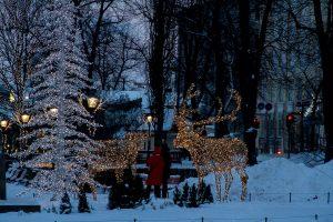 Esplanaadi Park Helsinki