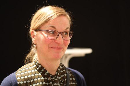 Anna Kiiskinen ©Tarja Prüss   Tarjas Blog - Reiseblog Finnland